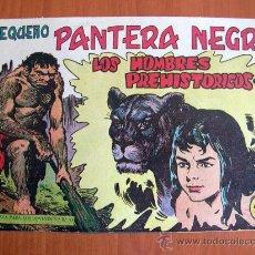 Tebeos: PEQUEÑO PANTERA NEGRA Nº 141 - EDITORIAL MAGA 1960. Lote 18155807