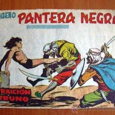 Tebeos: PEQUEÑO PANTERA NEGRA Nº 263 - EDITORIAL MAGA 1960. Lote 18156112