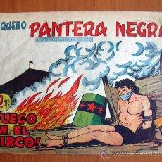 Tebeos: PEQUEÑO PANTERA NEGRA Nº 279 - EDITORIAL MAGA 1960. Lote 18156142