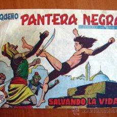Tebeos: PEQUEÑO PANTERA NEGRA Nº 266 - EDITORIAL MAGA 1960. Lote 18172995