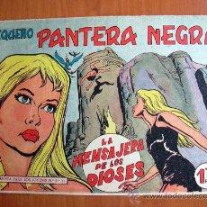 Tebeos: PEQUEÑO PANTERA NEGRA Nº 129 - EDITORIAL MAGA 1960. Lote 18274333