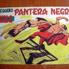 Tebeos: PEQUEÑO PANTERA NEGRA Nº 171 - EDITORIAL MAGA 1960. Lote 18274446