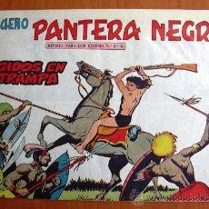 Tebeos: PEQUEÑO PANTERA NEGRA Nº 296 - EDITORIAL MAGA 1960. Lote 18313992