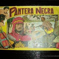 Tebeos: PANTERA NEGRA Nº 27. ORIGINAL. EDITORIAL MAGA.. Lote 18337881