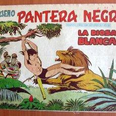 Tebeos: PEQUEÑO PANTERA NEGRA Nº 231 - EDITORIAL MAGA 1960. Lote 18413333