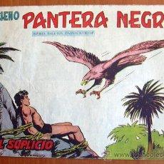 Tebeos: PEQUEÑO PANTERA NEGRA Nº 275 - EDITORIAL MAGA 1960. Lote 18413492