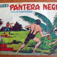 Tebeos: PEQUEÑO PANTERA NEGRA Nº 276 - EDITORIAL MAGA 1960. Lote 18413546