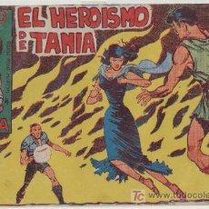 Tebeos: RAYO DE LA SELVA Nº 8.. Lote 18541091