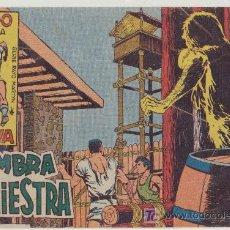 Tebeos: RAYO DE LA SELVA Nº 13.. Lote 18541115