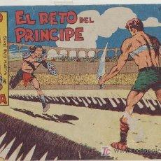 Tebeos: RAYO DE LA SELVA Nº 6.. Lote 18541137