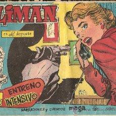 Tebeos: OLIMAN Nº 57. Lote 19455947