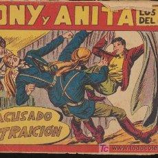 Tebeos: TONY Y ANITA Nº 83.. Lote 20421081