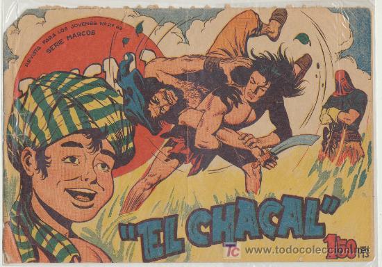 BENGALA Nº 17. (Tebeos y Comics - Maga - Bengala)