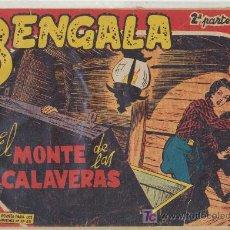 Tebeos: BENGALA 2ª Nº 14.. Lote 20592797