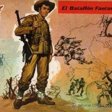 Livros de Banda Desenhada: (M-3) ESPIA , REVISTA PARA JOVENES, SERIE METEORO, EDT MAGA, NUM 64. Lote 24816913