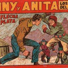 Giornalini: TONY Y ANITA 1ª Nº 73 DE MAGA . Lote 22675904