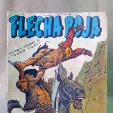 Tebeos: COMIC, FLECHA ROJA, EDITORIAL MAGA, Nº 13, ORIGINAL. Lote 22954168