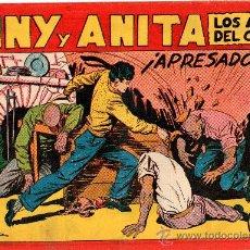 Giornalini: TONY Y ANITA 1ª Nº 111 DE MAGA . Lote 23163599