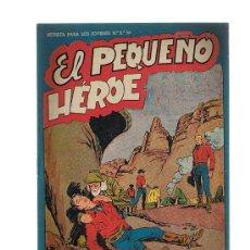 Tebeos: EL PEQUEÑO HÉROE Nº 32. MAGA 1956. SIN ABRIR. Lote 23426566