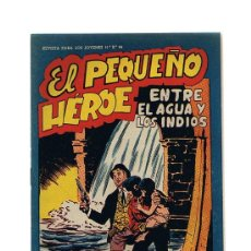 Tebeos: EL PEQUEÑO HÉROE Nº 63. MAGA 1956. SIN ABRIR. Lote 23426653