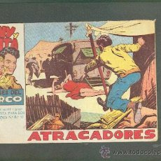 Tebeos: TONY Y ANITA Nº 13, EDITORIAL MAGA. Lote 23531031