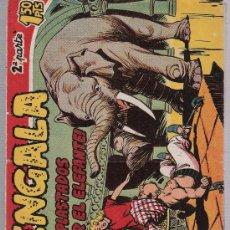 Tebeos: BENGALA 2ª Nº 5. MAGA 1960.. Lote 23889153