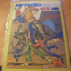 Tebeos: CAPITAN MIKI Nº 13 ( ORIGINAL ED. MAGA ) (S2). Lote 24261423