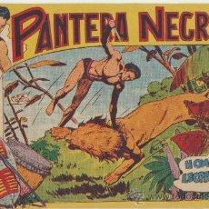 Livros de Banda Desenhada: PANTERA NEGRA Nº 3. MAGA. (1,25 PTS). Lote 24389649