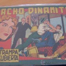Giornalini: PACHO DINAMITA Nº 65 ( ORIGINAL ED. MAGA ) ( S4) RESERVADO. Lote 24599964