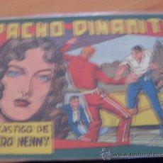 Giornalini: PACHO DINAMITA Nº 66 ( ORIGINAL ED. MAGA ) ( S4) RESERVADO. Lote 24599967