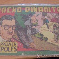 Giornalini: PACHO DINAMITA Nº 67 ( ORIGINAL ED. MAGA ) ( S4). Lote 24599981