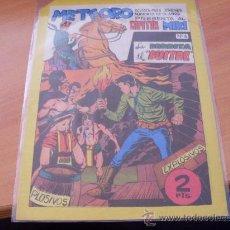 Tebeos: CAPITAN MIKI Nº 6 ( ORIGINAL ED MAGA ) (S3). Lote 24668331