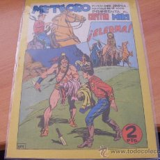 Tebeos: CAPITAN MIKI Nº 9 ( ORIGINAL ED MAGA ) (S3). Lote 24668351