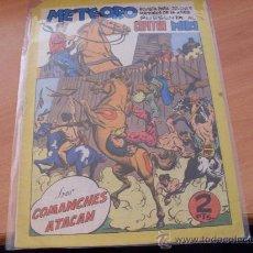 Tebeos: CAPITAN MIKI Nº 10 ( ORIGINAL ED MAGA ) (S3). Lote 24668409