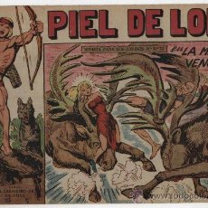 Tebeos: PIEL DE LOBO Nº 33. MAGA 1959.. Lote 60323157