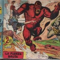 Livros de Banda Desenhada: EL COLOSO Nº 51.. Lote 53018179