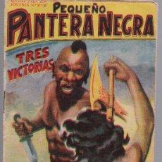Tebeos: PEQUÑO PANTERA NEGRA Nº 76.. Lote 25020111