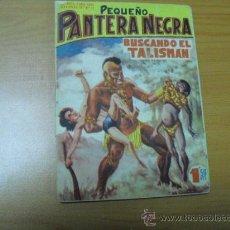 Tebeos: PEQUEÑO PANTERA NEGRA Nº 74 EDITORIAL MAGA 1958. Lote 25124037