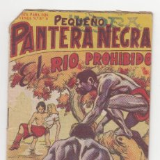 Tebeos: PEQUEÑO PANTERA NEGRA Nº 68 ED. MAGA ORIGINAL. Lote 26279945