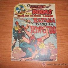 Tebeos: EL PRINCIPE DE RODAS Nº 50 EDITORIAL MAGA ORIGINAL . Lote 26560327