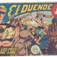 Tebeos: EL DUENDE Nº, 9 , ORIGINAL. Lote 27192102