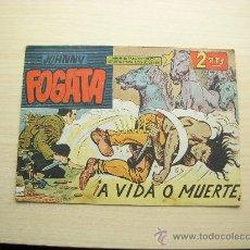 Tebeos: JOHNNY FOGATA Nº 32, EDITORIAL MAGA. Lote 27330905