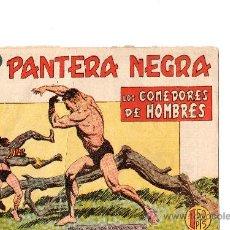 Tebeos: PEQUEÑO PANTERA NEGRA Nº 160 DE MAGA. Lote 27353840