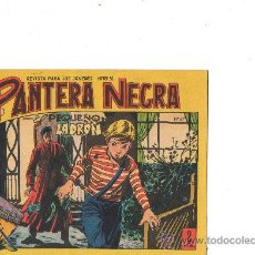 Tebeos: PANTERA NEGRA DE 2 PTS Nº 31 DE MAGA . Lote 27746306