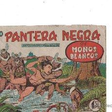 Tebeos: PEQUEÑO PANTERA NEGRA Nº 131 DE MAGA. Lote 27749054