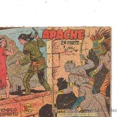 Livros de Banda Desenhada: APACHE 2ª Nº 38 DE MAGA . Lote 27754843