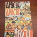Tebeos: APACHE LOTE DE 5 NºS REEDICION EDITORIAL MAGA. Lote 28160441