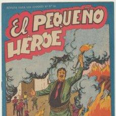 Tebeos: EL PEQUEÑO HÉROE Nº 32. ¡SIN ABRIR!. Lote 28275602