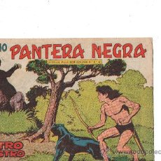 BDs: PEQUEÑO PANTERA NEGRA Nº 199 DE MAGA. Lote 28424448