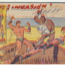 Giornalini: RAYO DE LA SELVA Nº 74. MAGA 1960.. Lote 28556667